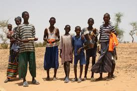 Mali Canada aid